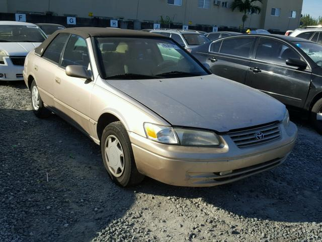 1999 TOYOTA CAMRY 2.2L