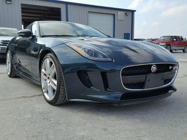 2016 Jaguar F-TYPE R for sale in Houston, TX