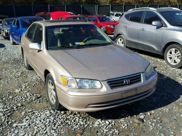 2000 TOYOTA CAMRY CE 2.2L