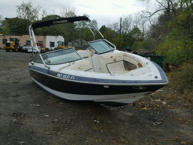 2003 BOAT OTHER