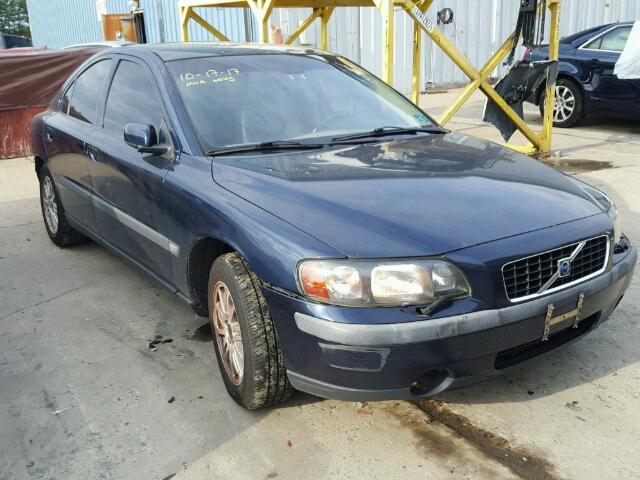 2004 VOLVO S60 2.4L