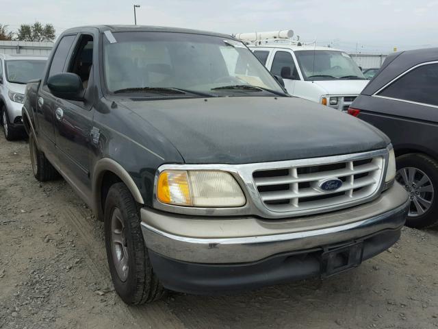 2001 FORD F150 5.4L