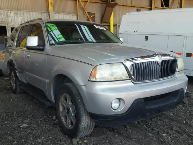 2003 LINCOLN AVIATOR 4.6L
