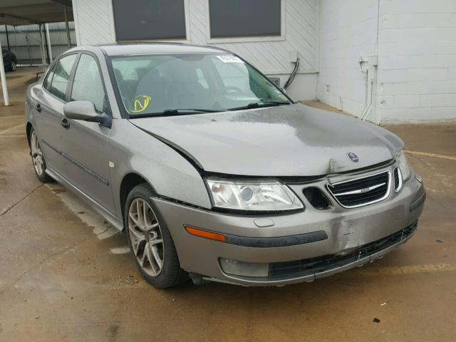 Auto Auction Ended On Vin Ys3ff46y231042335 2003 Saab 9 3 Vector In Tx Dallas