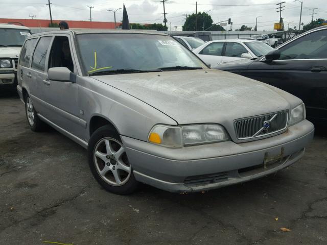 1999 VOLVO V70 2.4L