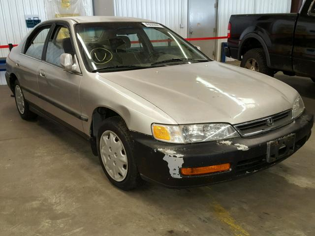 Elegant 1997 HONDA ACCORD LX 2.2L
