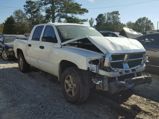 2006 DODGE DAKOTA 3.7L