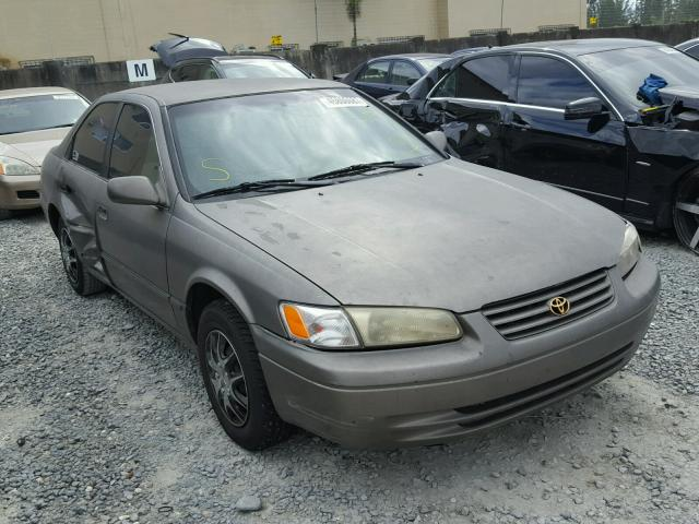 1997 TOYOTA CAMRY 2.2L