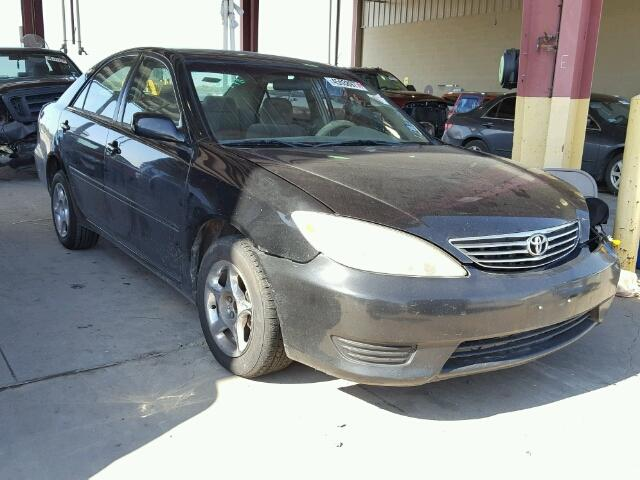2005 TOYOTA CAMRY 2.4L