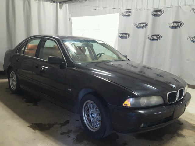 2001 BMW 525 I 2.5L
