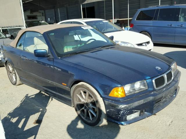 1997 BMW 328 2.8L