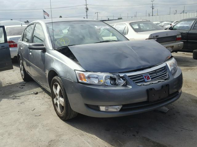 2007 SATURN ION LEVEL 2.2L