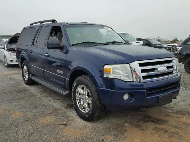 2008 FORD EXPEDITION 5.4L