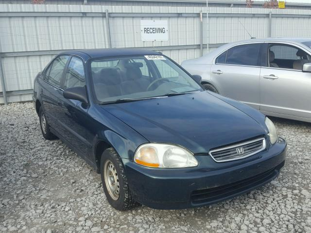 1996 HONDA CIVIC 1.6L