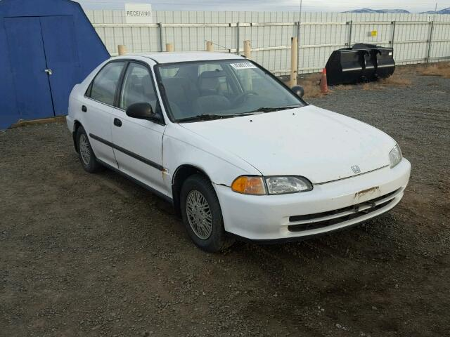 1994 HONDA CIVIC 1.5L