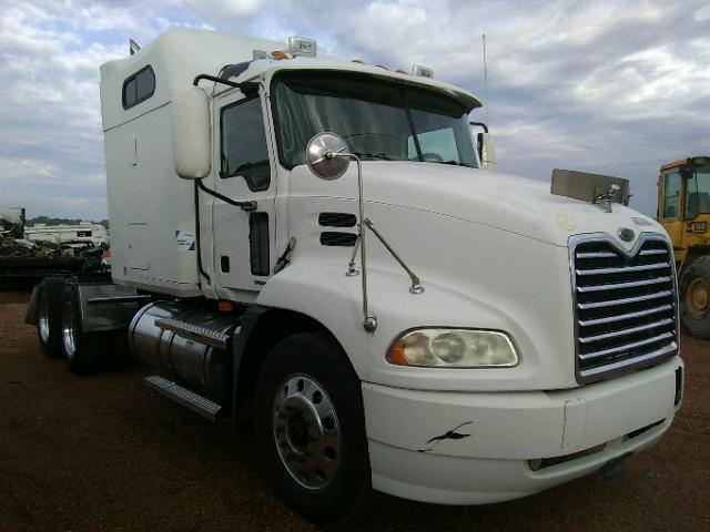 2006 MACK 600 CXN600 6