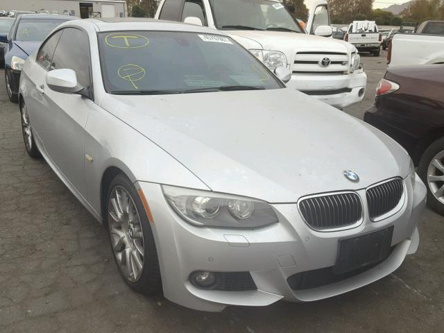 Auto Auction Ended On VIN WBAPNCBF BMW D In CA - 2012 bmw 335d