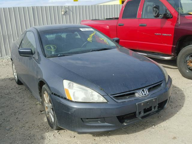 2007 HONDA ACCORD 3.0L