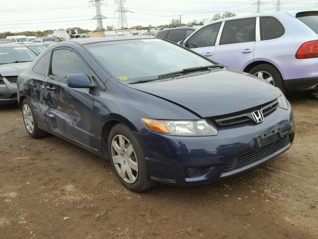 2007 HONDA CIVIC 1.8L