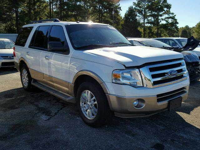 2011 FORD EXPEDITION 5.4L