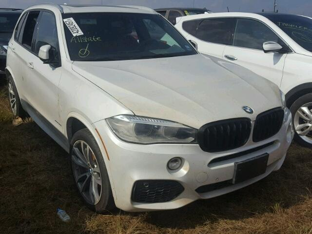 2016 BMW X5 for sale in Houston, TX