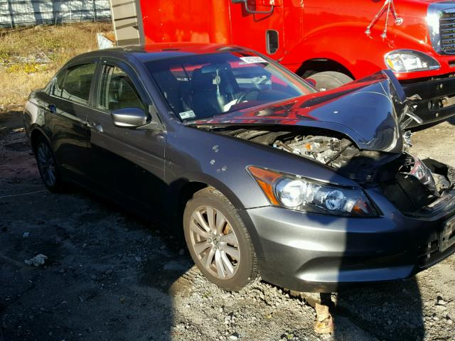 2011 HONDA ACCORD EXL 2.4L