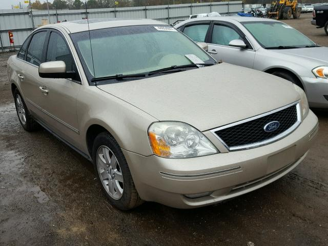 2005 FORD FIVE HUNDR 3.0L