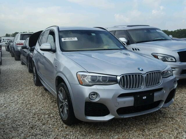 2016 BMW X3 for sale in Houston, TX