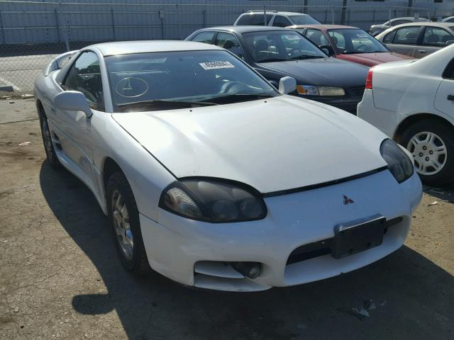1999 MITSUBISHI 3000 GT 3.0L