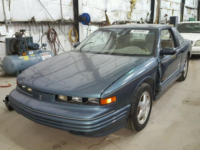 1997 oldsmobile cutlass supreme sl photos nv reno salvage car auction on thu may 24 2018 copart usa 1997 oldsmobile cutlass supreme sl