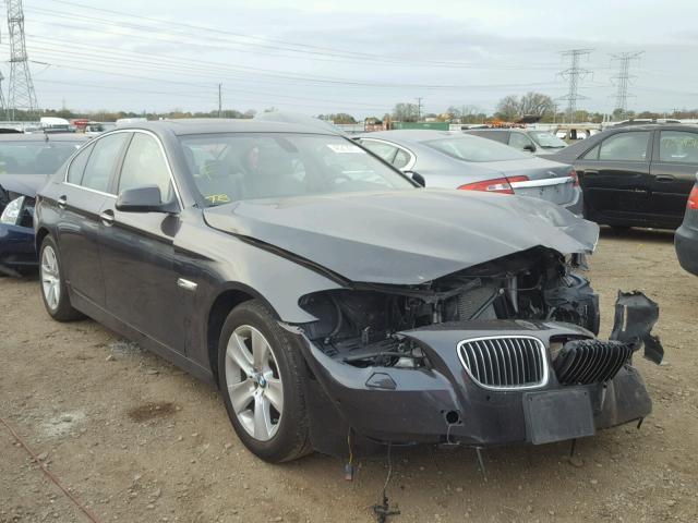 2011 BMW 528 3.0L