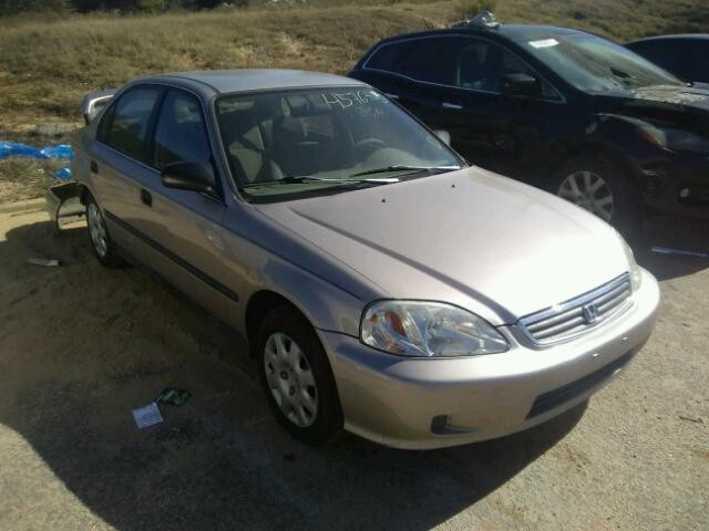 2000 HONDA CIVIC 1.6L