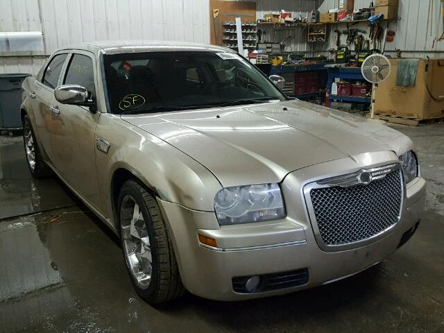 2006 CHRYSLER 300 2.7L