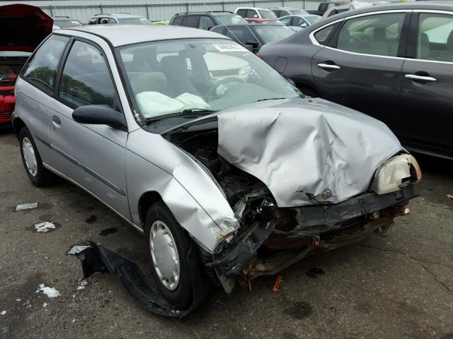 Auto Auction Ended on VIN: 2S2AB21H916604241 2001