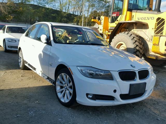 2011 BMW 328 3.0L