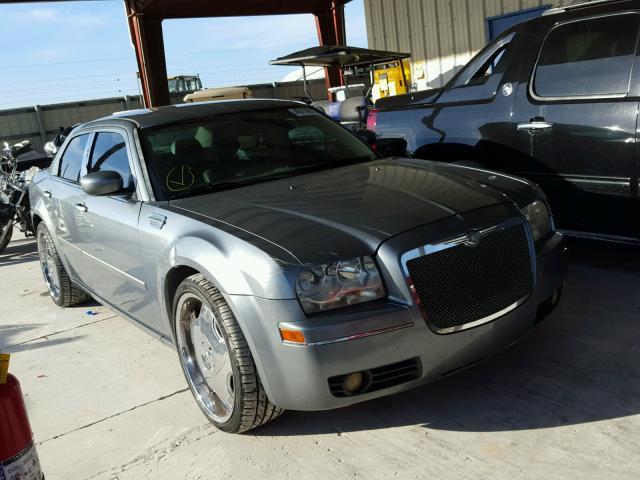 2007 CHRYSLER 300 3.5L