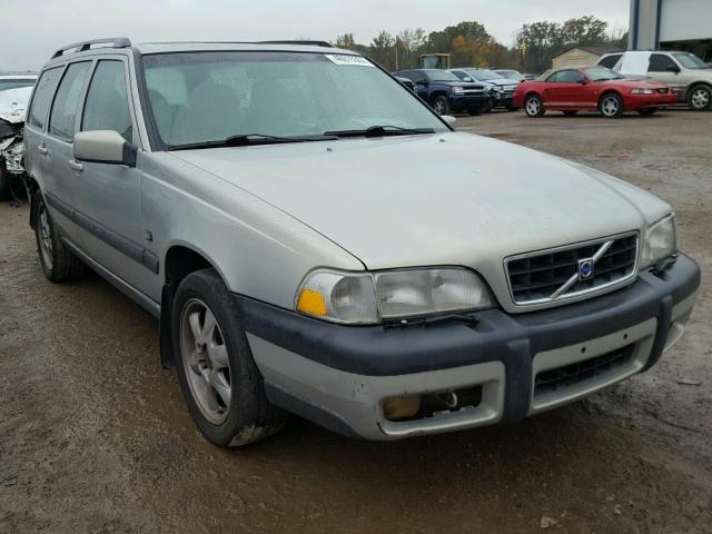 2000 VOLVO V70 2.4L