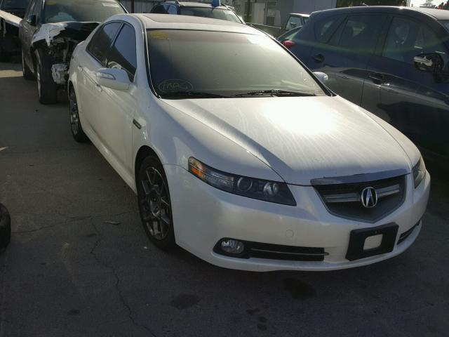 ACURA TL TYPE S For Sale CA MARTINEZ Salvage Cars - Acura type s for sale