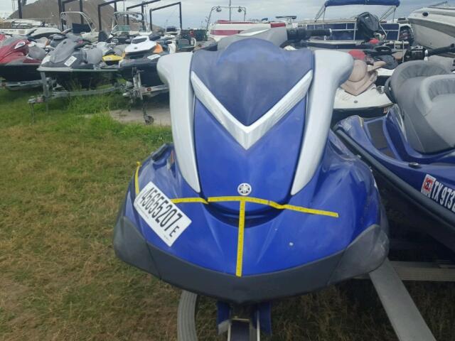 Yama1456c707 2007 Blue Yamaha Boat On Sale In Tx
