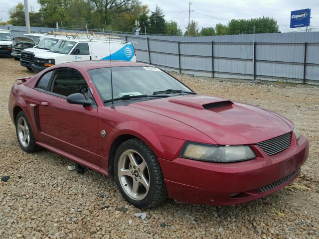 2004 FORD MUSTANG 4.6L