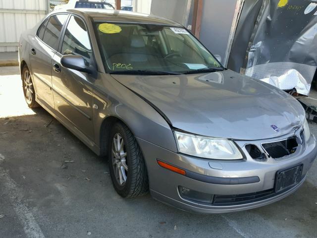 2003 SAAB 9-3 2.0L