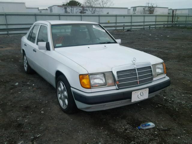 1993 MERCEDES-BENZ 300 2.8L