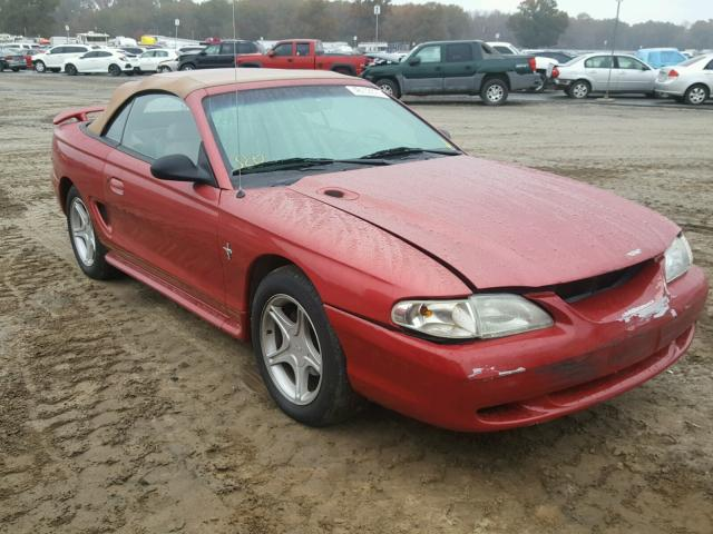 1997 FORD MUSTANG 3.8L
