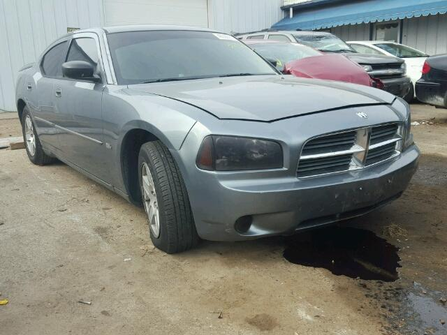 2006 DODGE CHARGER 3.5L
