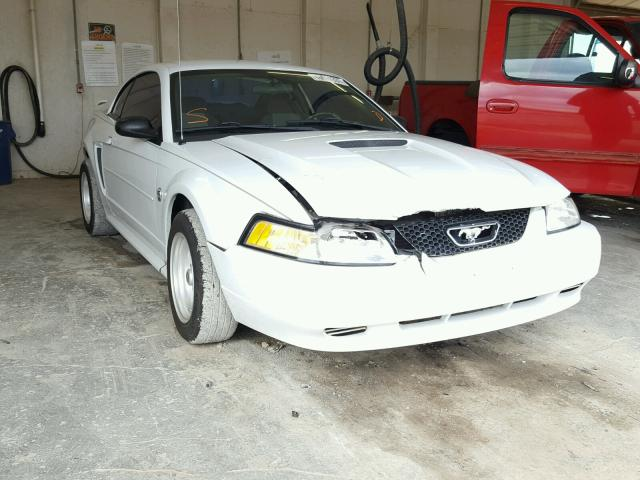 2004 FORD MUSTANG 3.9L