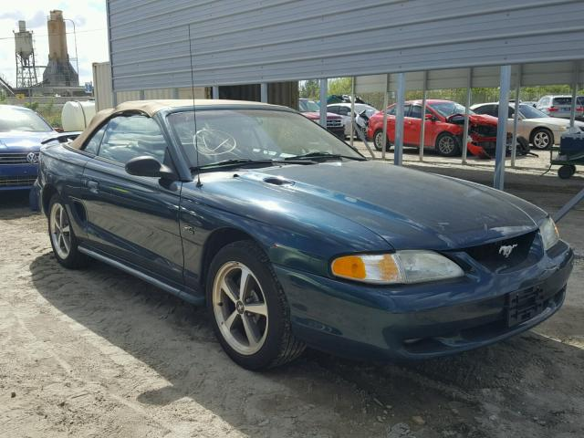 1994 FORD MUSTANG 5.0L