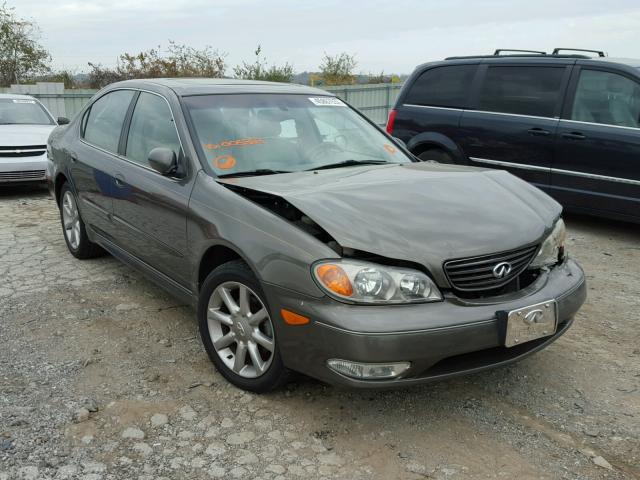 2002 INFINITI I35 3.5L