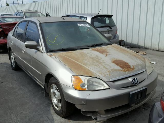 2003 HONDA CIVIC HYBR 1.3L
