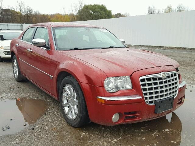 2007 CHRYSLER 300C 5.7L