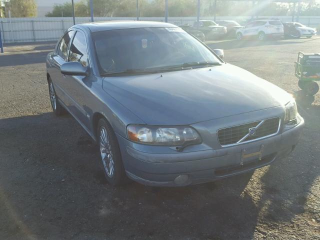 2002 VOLVO S60 2.3L